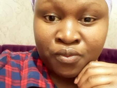 "Another Kenyan Domestic Worker Dies In Saudi Arabia - Her Name ""Maxmilla Muhadia"""