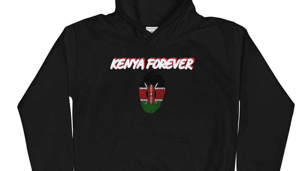Kenyan Forever Kids Hoodie