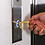 Thumbnail: Hygiene Hand LITE Brass EDC Tool