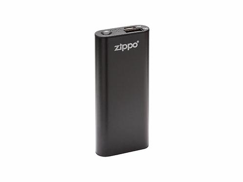 Zippo Heatbank 3-Hour Rechargeable Hand Warmer & Power Bank