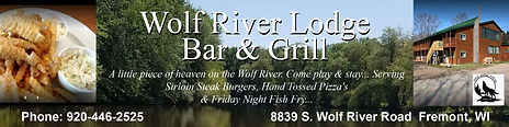 Wolf River Lodge Bar and Grill Working c
