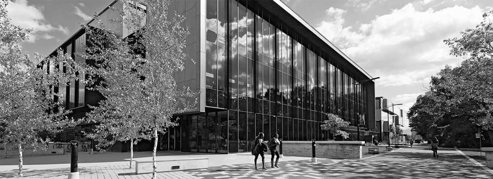 University of Toronto - Missasauga Campus