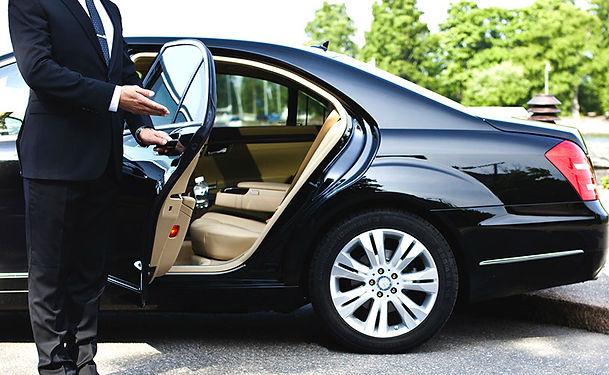 Требования uber к автомобиям uber black