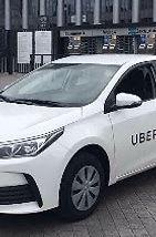 Сервис UBER для водителей