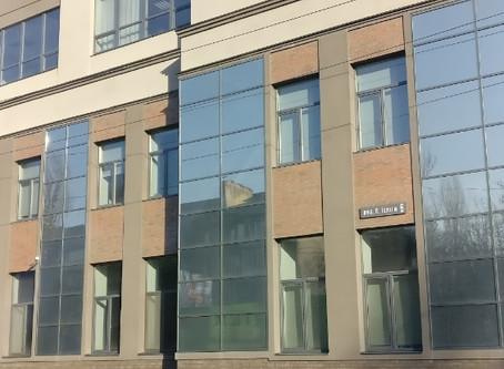 Новый адрес официального офиса Убер в Киеве