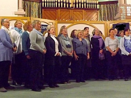 2013-2015 – The 'Big Sing': Choir Convention