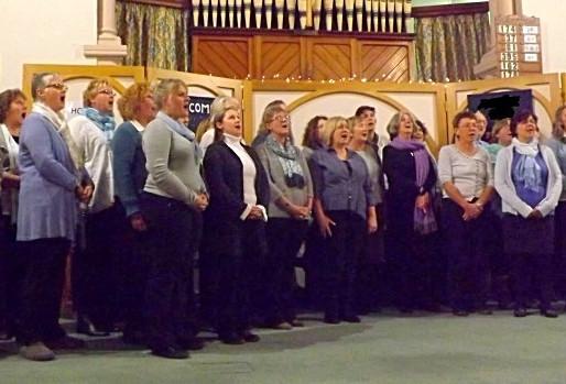 2013-2015 – The 'Big Sing': Choir Convention