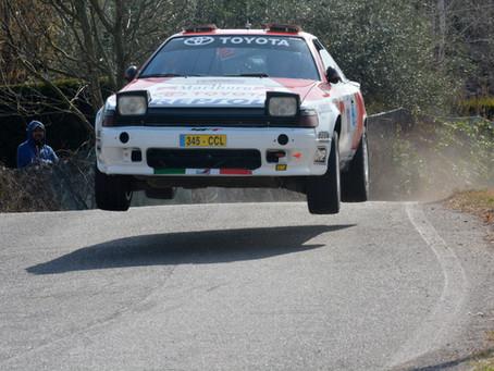 La prima edizione del Rally del Bardolino svela i suoi contorni