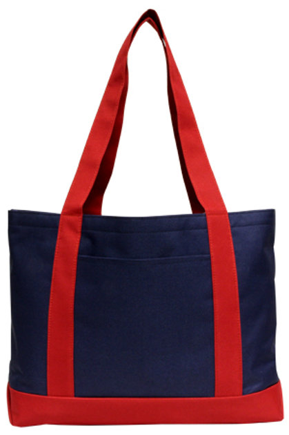 LIBERTY BAGS® CRUISER TOTE