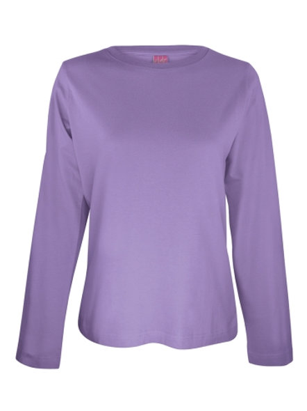 LAT LADIES JERSEY LONG SLEEVE T-SHIRT