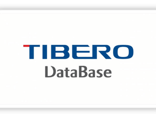 A cheaper alternative to an Oracle database that allows virtualisation ? Say hello to Tibero!