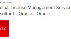 Oracle LMS and Oracle Sales - The Truth Revealed