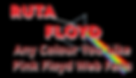 Ruta Floyd es una web ubicada en España dedicada al grupo musical Pink Floyd