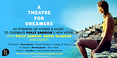 David Gilmour A Theatre For Dreamers
