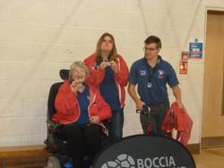Oct '15 Kent League Silver Medallists