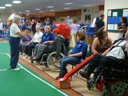 June '15 1st Kent League Game