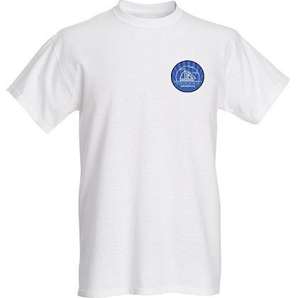 Blue Rays T-Shirt