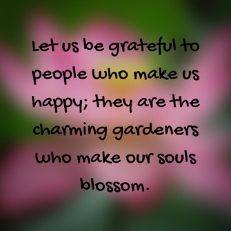 Inspiring Spiritual Quotes
