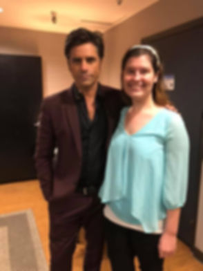 john stamos and I for capitol concerts.j