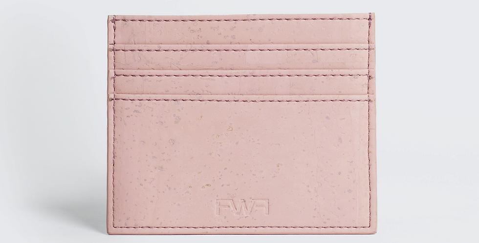 Soft Pink - Card Holder