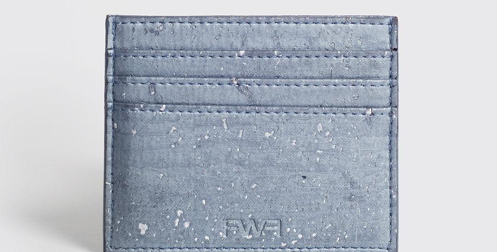 Pearl Grey - Card Holder