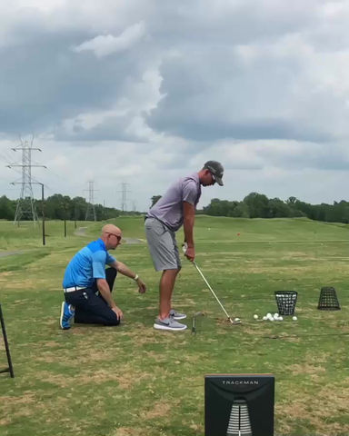 Getting on the course: Being Uncomfortable