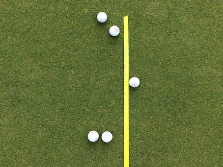 Take your putting to a new level with this test