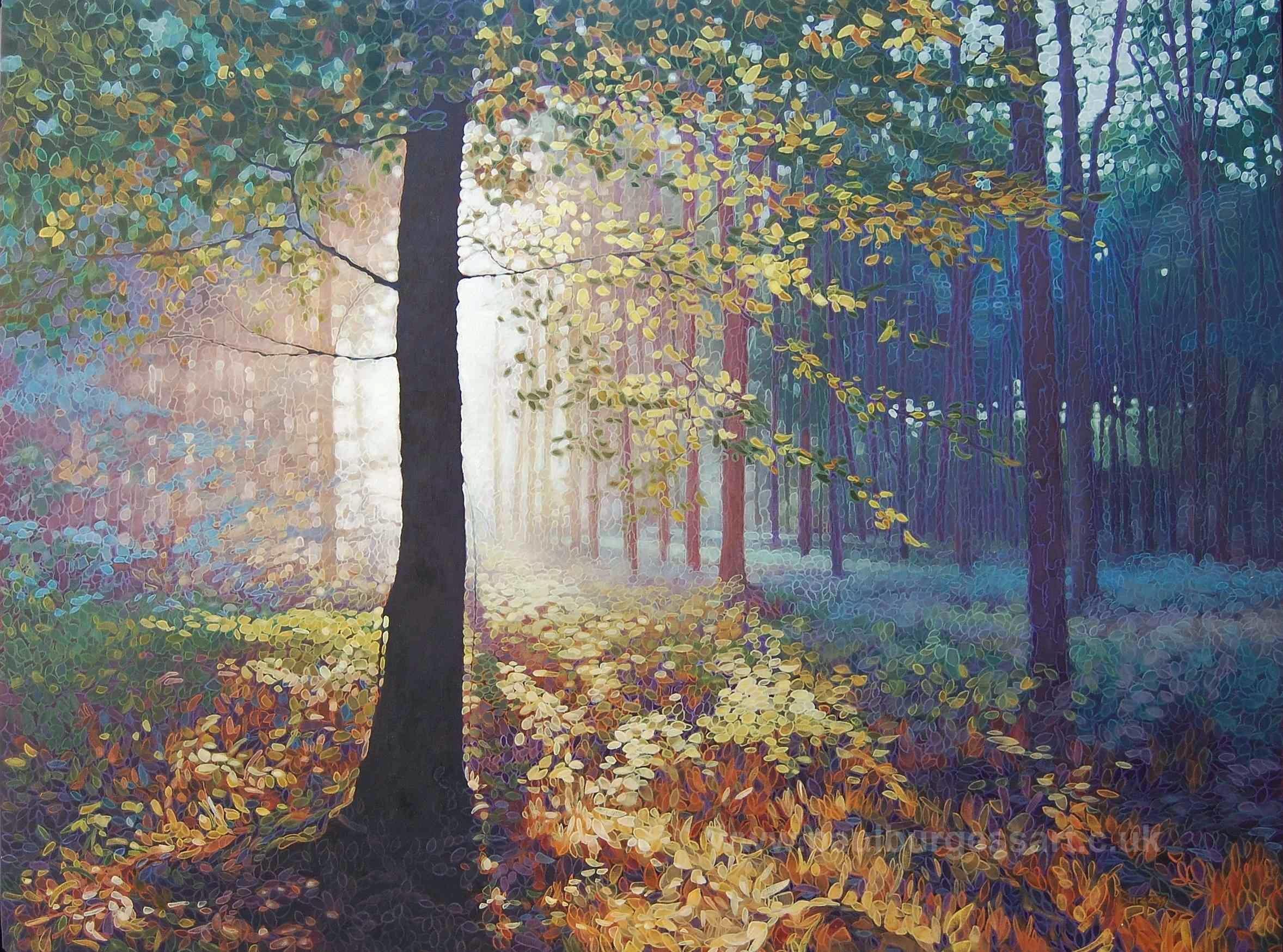 Forest Dawn 2