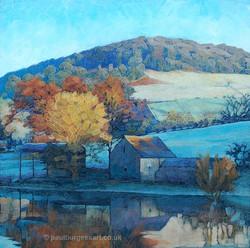 River Barn