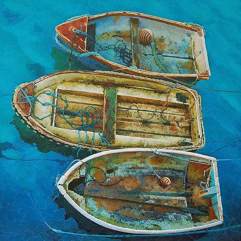 Old Ropes & Tatty Boats
