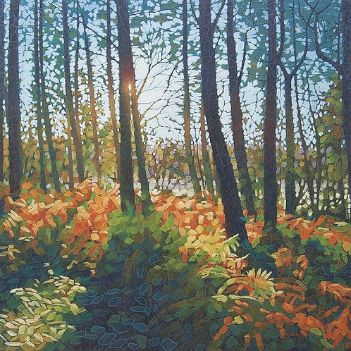 Bracken Wood (SOLD OUT)