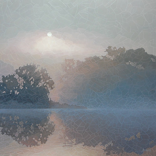 Lake Mist