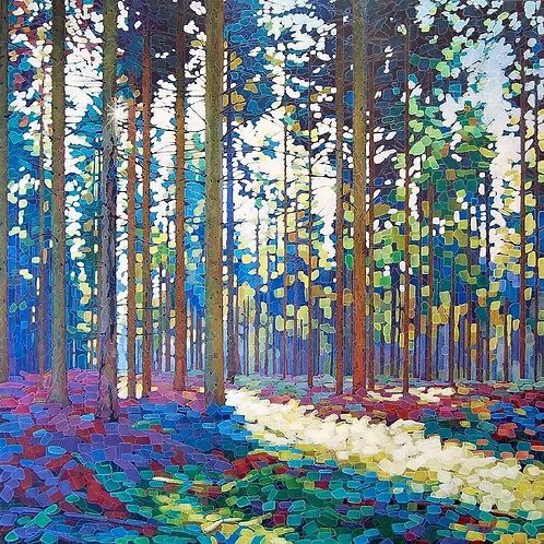 Lambency Wood