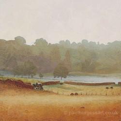 Across From Hilltop Farm