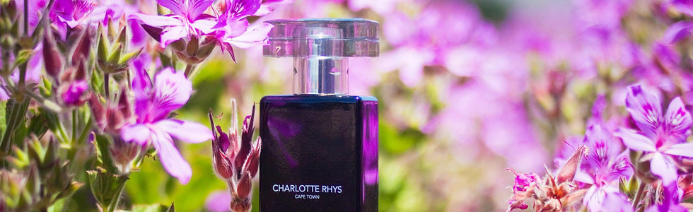 Perfume Your World