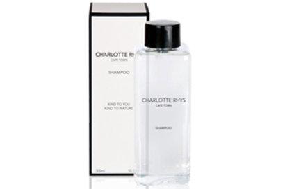 CHARLOTTE RHYS, Shampoo, Spring Flowers