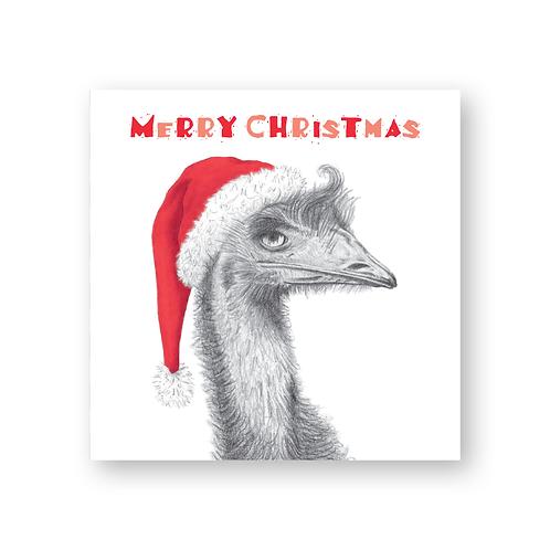 Emu'sing Christmas