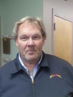Chuck Kleitgen