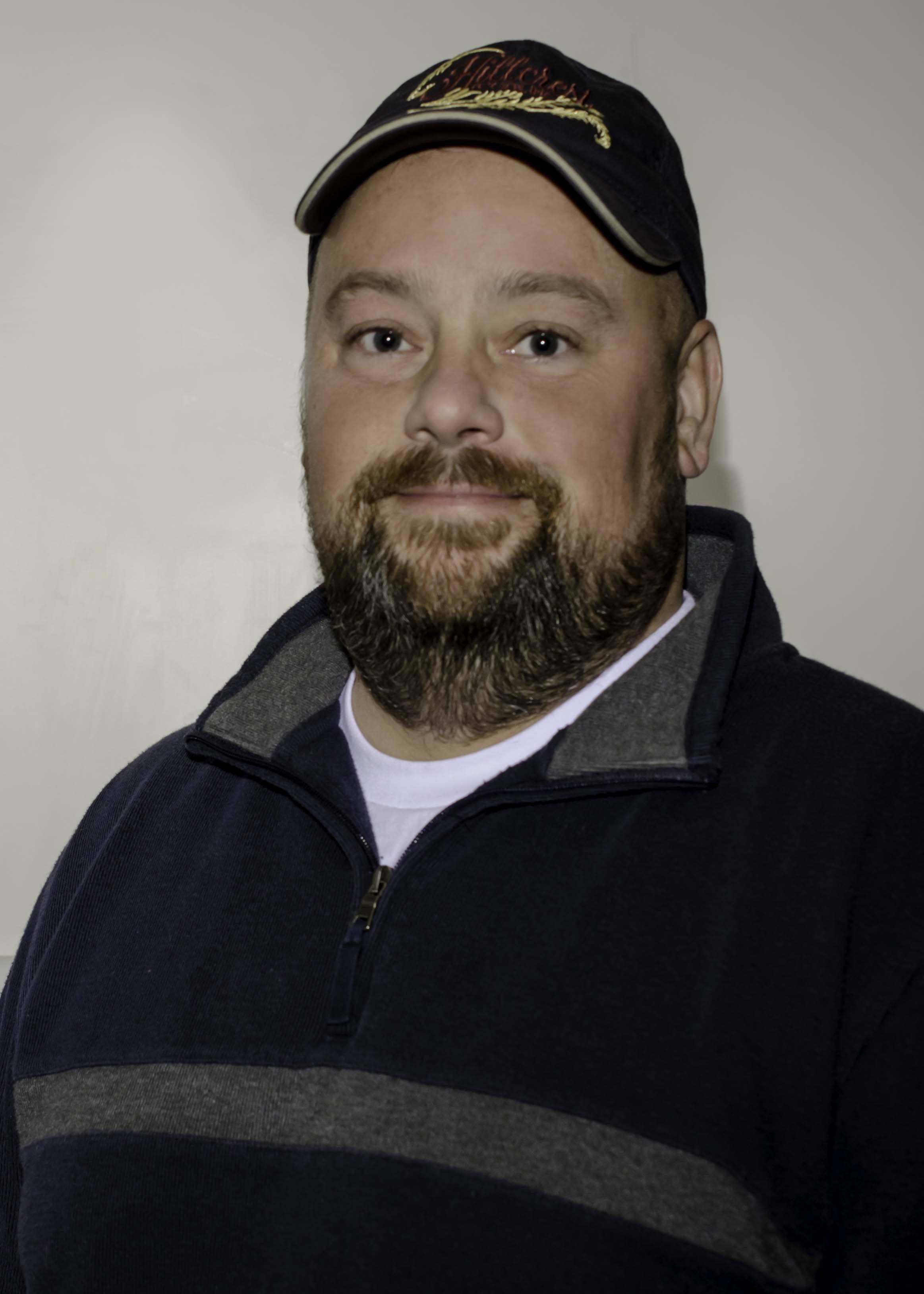 Steve Deuso