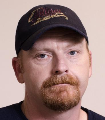 Gregg Dow