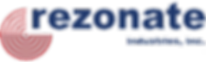Rezonate Industries, Inc. Logo