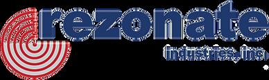 Rezonate Industries, Inc. Logo