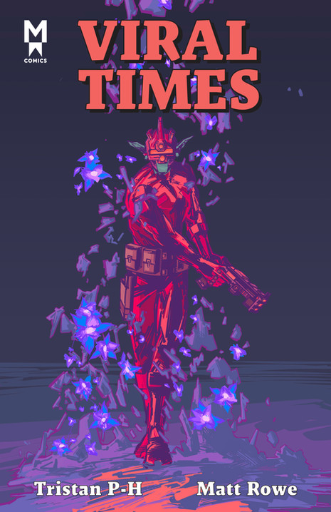 Viral Times Cover