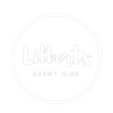 Lilberts Event Hire Logo