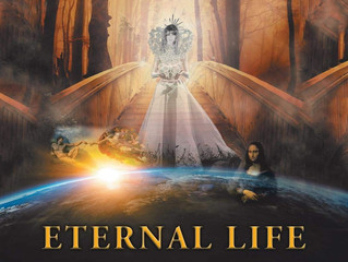 ETERNAL LIFE / WICCAN KEY