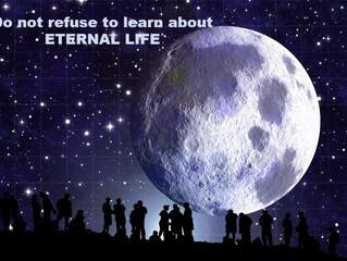 Eternal Life exist