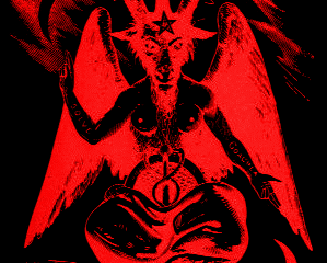 Approximation of the X Planet Nibiru - this is the proof of my coming to Earth! BAPHOMET!