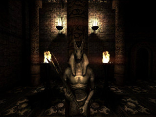 Dark Egypt is my Archive all of the Secrets World belongs to me at now and forever!