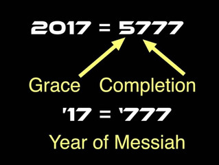 THE HIGH PRIESTESS already came on the Earth! Year of Messiah!