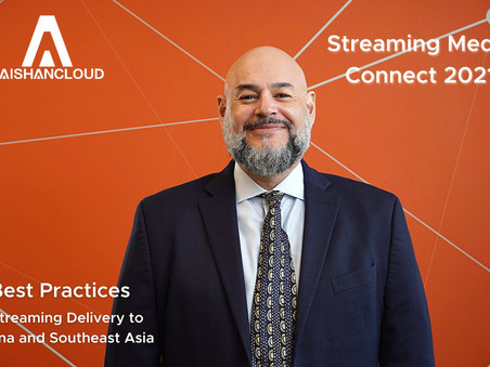 Best Practices on Streaming Delivery to China and Southeast Asia